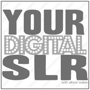 LEARN TO USE YOUR DIGITAL SLR ON MANUAL!