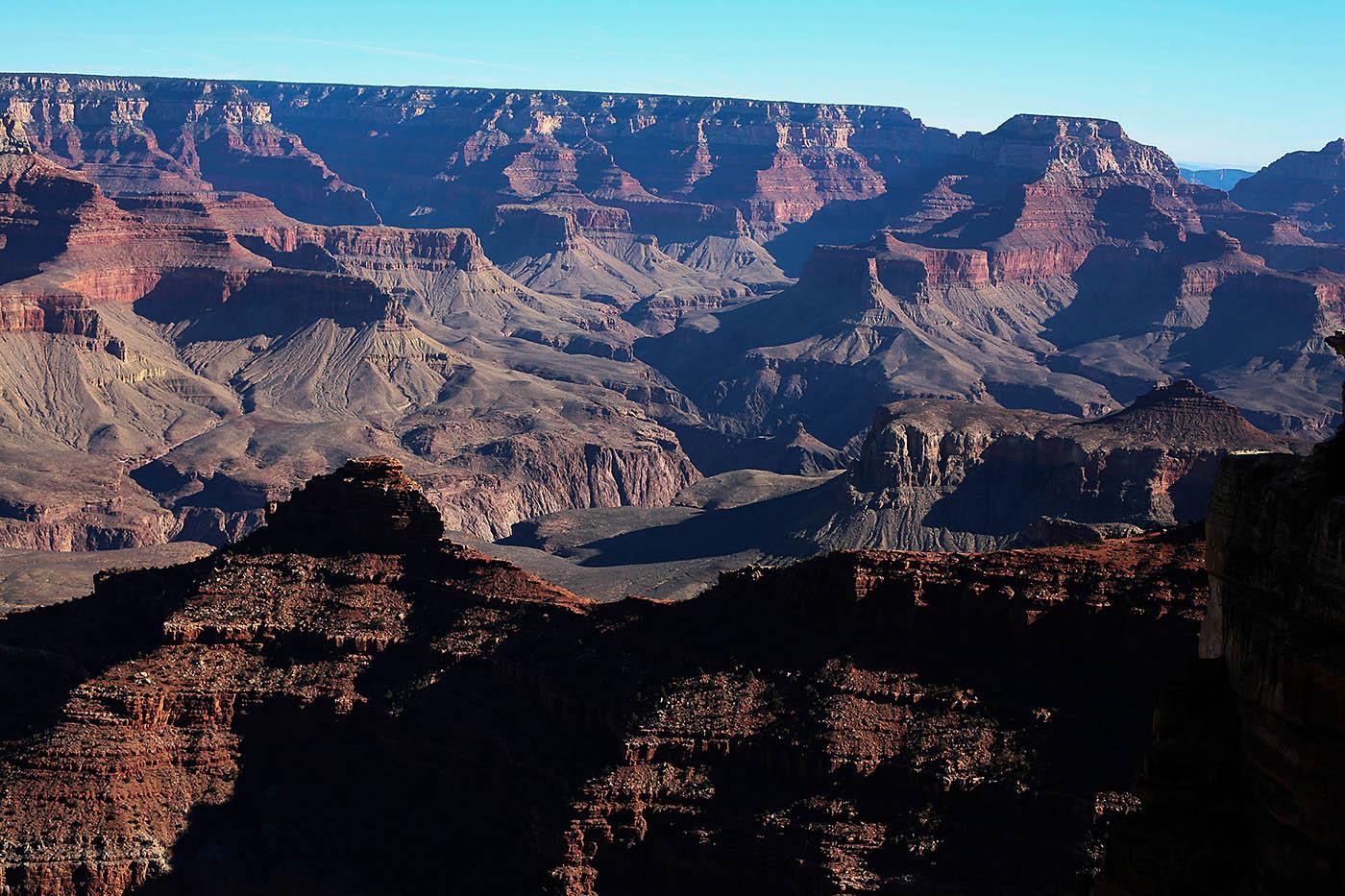 AZ Adventures: The Grand Canyon