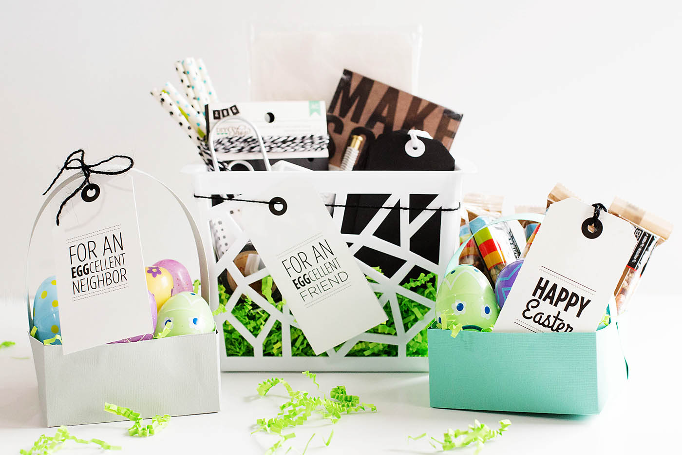 Printable easter tags all for the memories negle Image collections