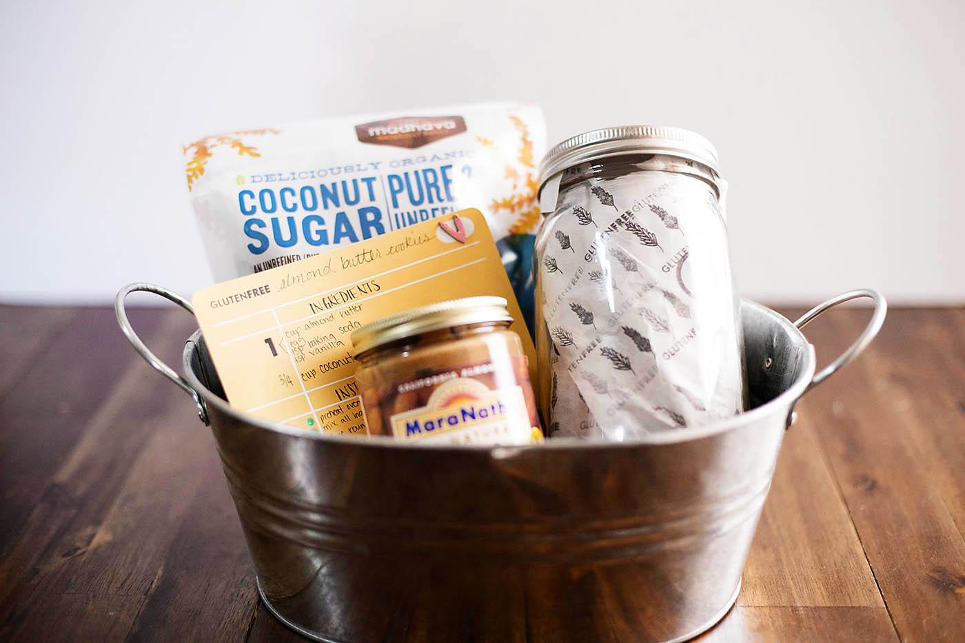 Food Allergy Gift Idea