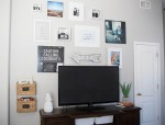 Target $100 Wall Gallery Challenge