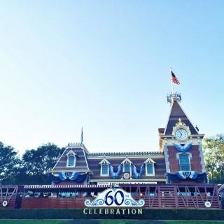 Travel to Disneyland & D23 at allforthememories.com