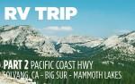 RV Trip Videos