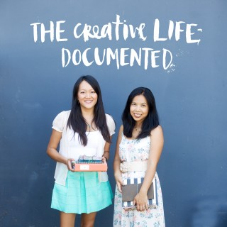 The Creative Life Documented