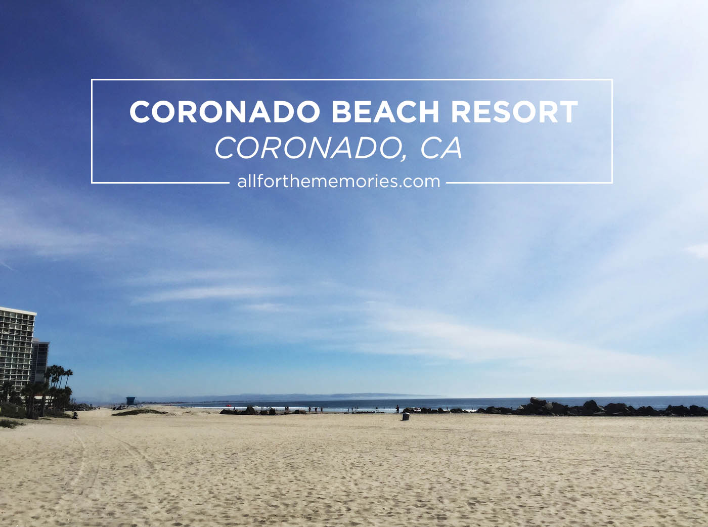 California Family Travel + New ResorTime Discount!
