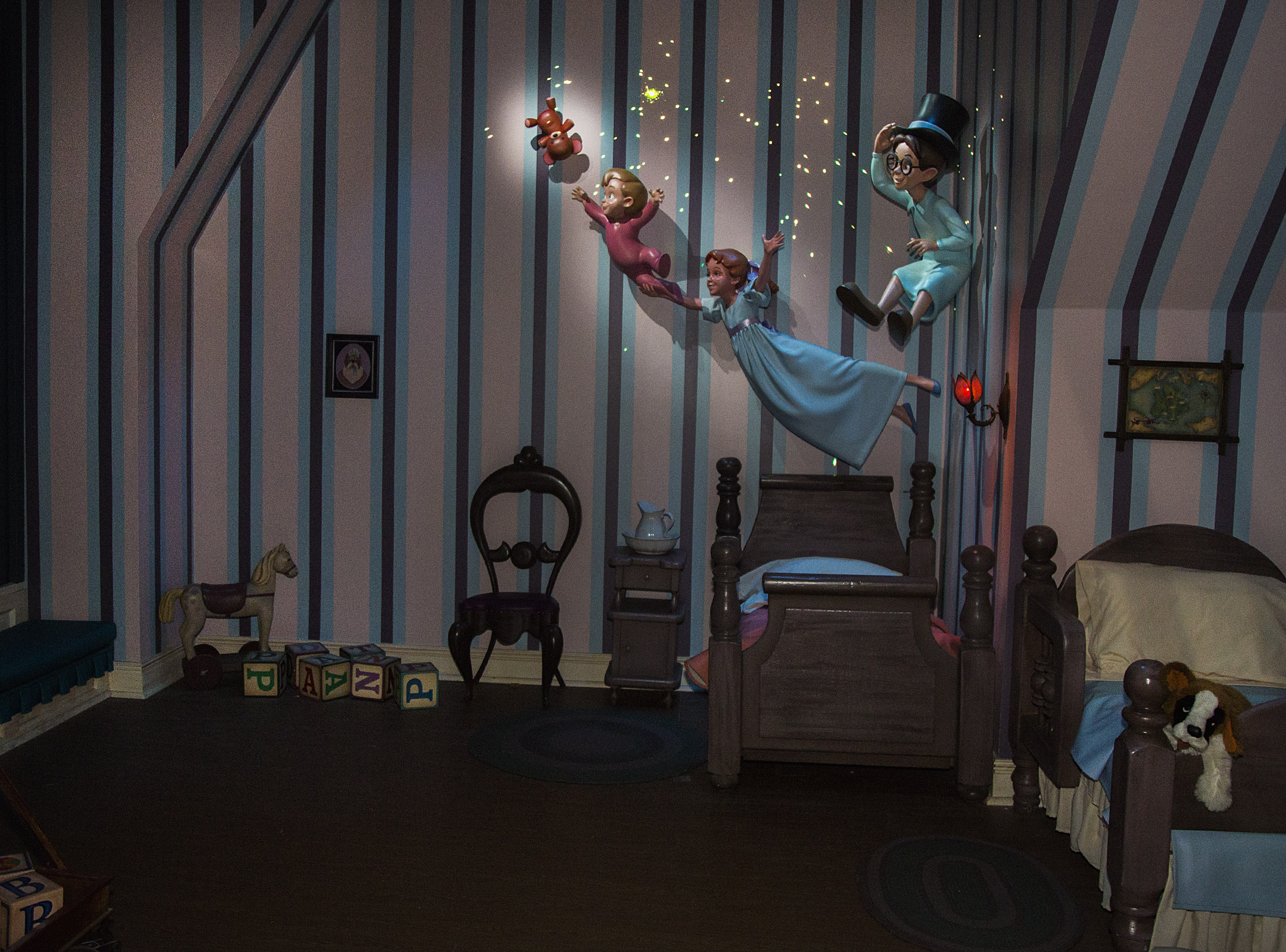 What To Do At Disneyland This May
