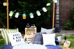 DIY Party in a Box to Host a Party Anywhere
