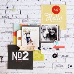 Phoenix Scrapbooking Crop Night