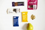Snacks to Pack when Traveling