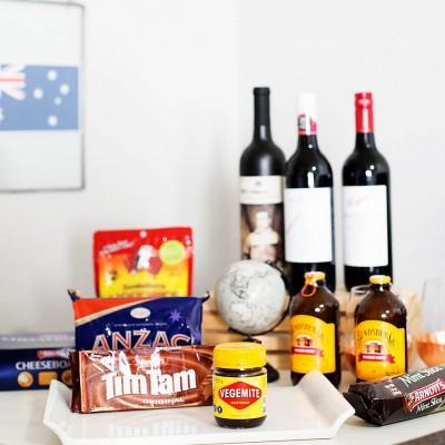 Australian Open Watch Party: Fun Family Night Idea