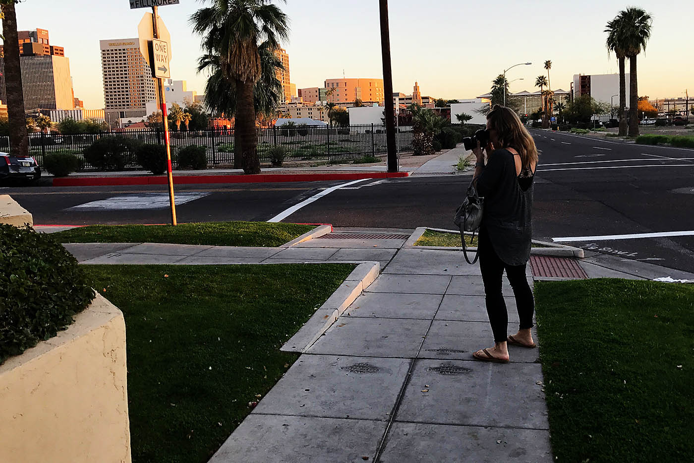 A day in the life of Phoenix lifestyle blogger at All for the Memories