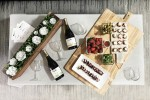 Chardonnay Day Party, Recipes & Wine Tasting Printable