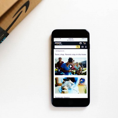 A New Way for Teens to Shop Online with Amazon